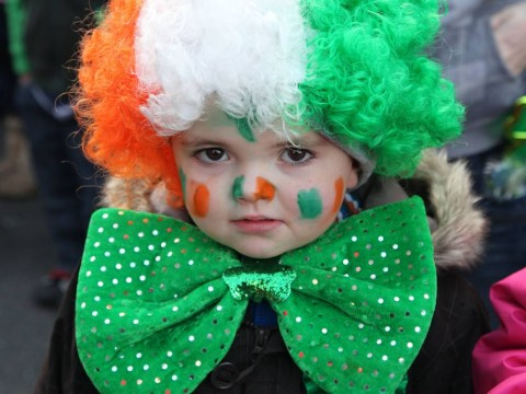 St Patrick's Day 2014: Which Irish stereotype are you?
