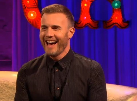 Alan Carr Chatty Man: Eleven extremely hot and bothered Gary Barlow fans
