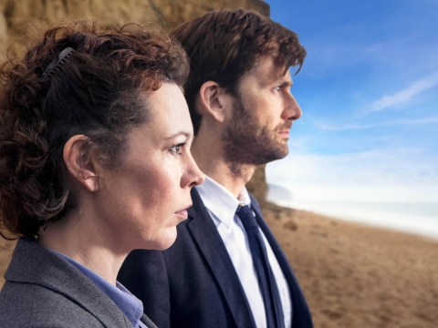 Broadchurch season two: David Tennant and Olivia Colman confirmed but what will new series be about?