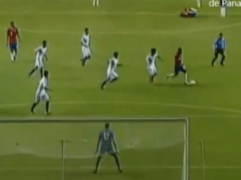 Joel Campbell puts Arsene Wenger on alert with another wonder goal