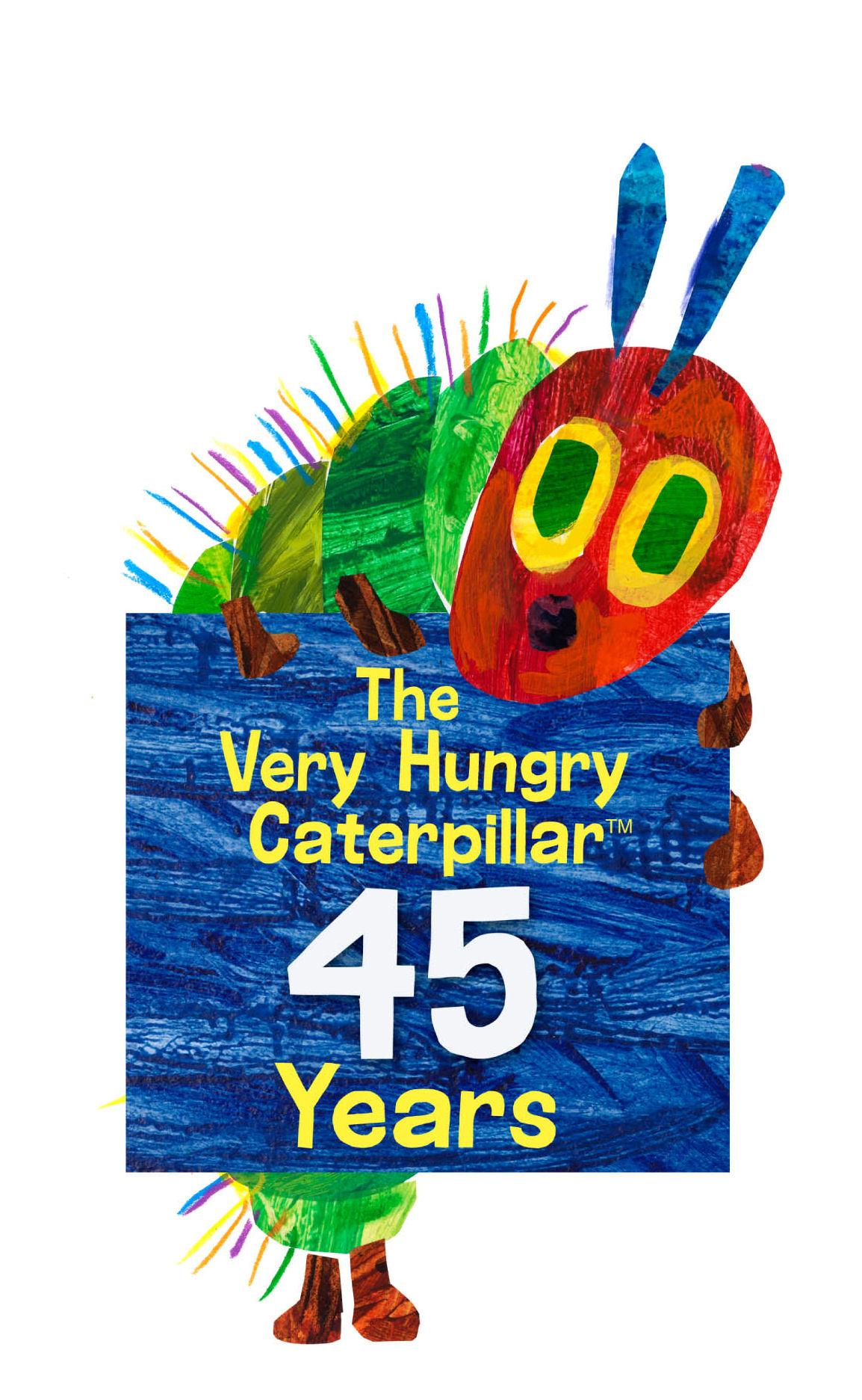 medium resolution of very hungry caterpillar clipart