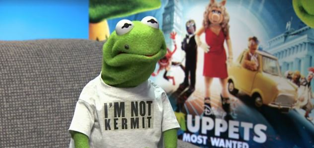 Muppets Most Wanted: Five things we learned from the press conference