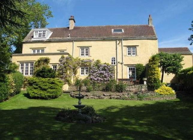 Jeremy Clarkson childhood home up for sale in Burghwallis, Doncaster