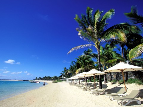 Wales comes to paradise: Aberystwyth University sets up a base in Mauritius
