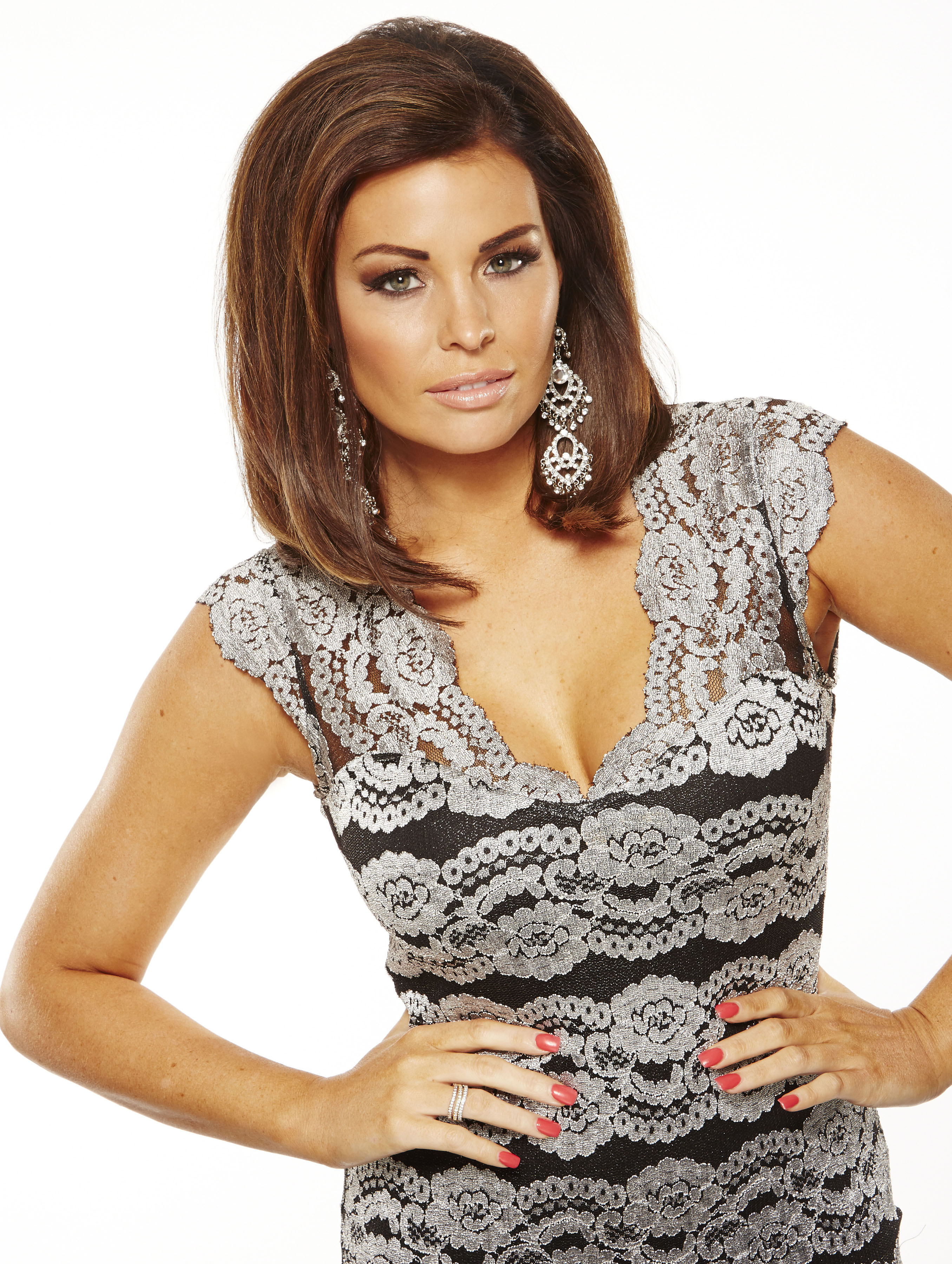 TOWIE's Jess Wright: I'm so glad Ricky Rayment and I have avoided the Essex love curse