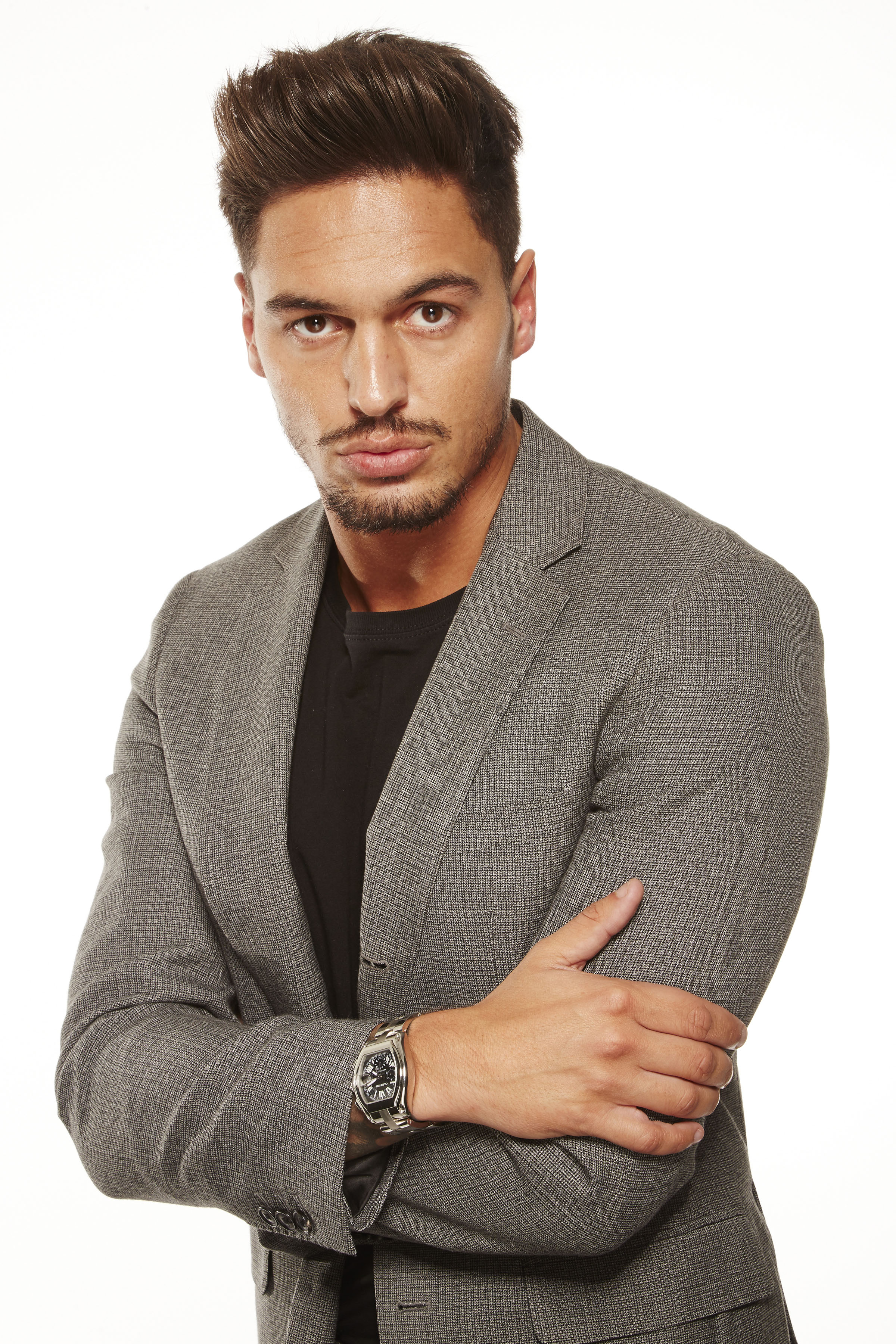 Mario Falcone dishes the dirt on Chloe romance once and for all as TOWIE finale fast approaches
