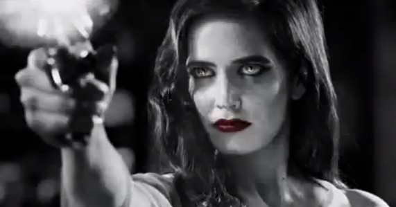 5 reasons you should be excited for Sin City: A Dame To Kill For