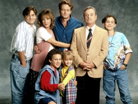 Guess which character from Boy Meets World is back for TV spin-off Girl Meets World?