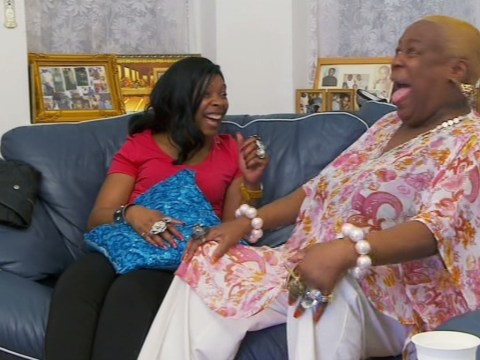 Penis bones and Beckham in Peckham: 8 best moments from Gogglebox