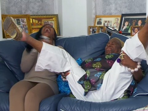 Farting, zero-gravity corn on the cob and iPhone rage: 9 hilarious moments from Gogglebox