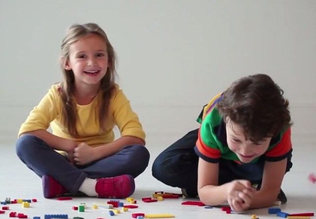 Pley: Netflix for Lego start-up delivers toys to your door