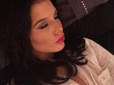 Is Helen Flanagan the most annoying person on Instagram?