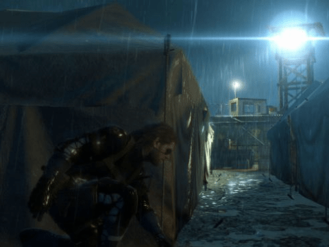 What are the benefits of smaller games like Metal Gear Solid V: Ground Zeroes?