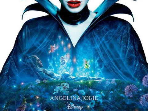 The new Disney Maleficent posters you've got to see