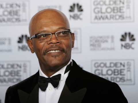 Samuel L Jackson reveals he is a fan of Channel 4 show The Undateables