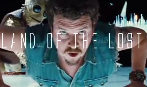 Shot-for-shot remake of Prometheus trailer makes Will Ferrell's Land of the Lost look decent