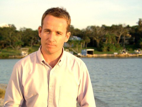 TV's Jonnie Irwin: Property prices need to stabilise or even stagnate