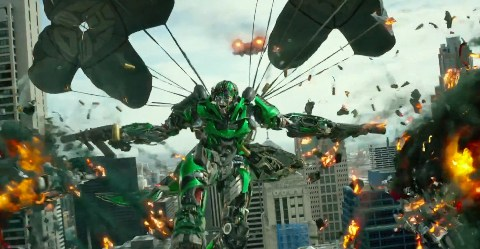 9 talking points from the Transformers: Age of Extinction trailer