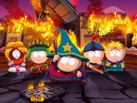 South Park: The Stick Of Truth review – have yourself a time