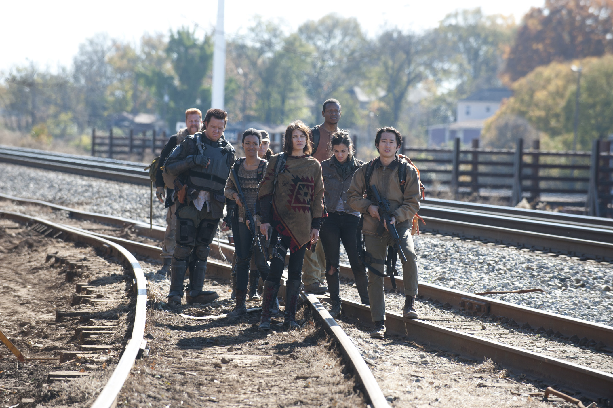 The Walking Dead, season four finale: Show's dip in quality could mean this is the last episode many people watch