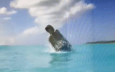 Is whaling the new planking? People bending over backwards in latest Vine trend