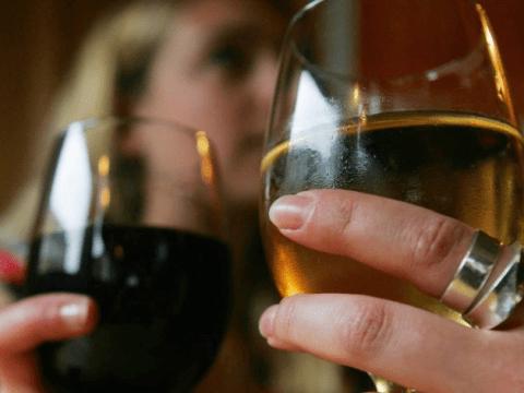 The wine drinker's 10 commandments
