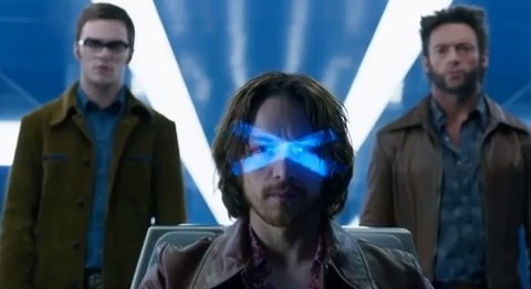 The seven best bits fromtheX-Men: Days of Future Past trailer