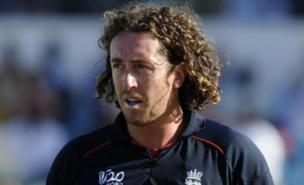 Ryan Sidebottom took three wickets