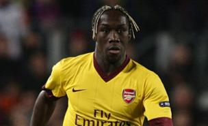 Bacary Sagna is a Roma transfer target (PA)