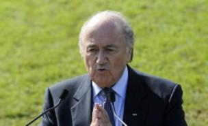 Fifa president Sepp Blatter has been cleared. (PA)