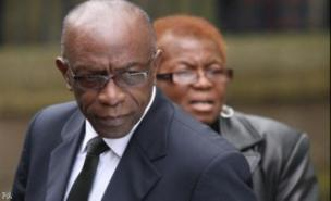 Jack Warner has insinuated Bin Hammam is guilty of bribery. (PA)