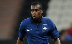 Blaise Matuidi wants to play Premier League football (AFP/Getty Images)