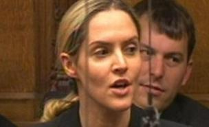 Louise Mensch should not be underestimated (PA)