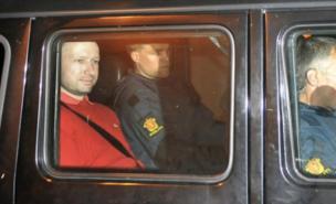 Anders Behring Breivik had other terror targets (AFP/Getty Images)
