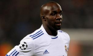 Lassana Diarra has rejected a move to Spurs (Getty Images)