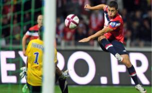 Eden Hazard is still on Arsenal's radar (AFP/Getty Images)