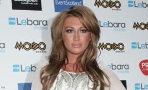 Lauren Goodger is now fighting with ex Mark Wright over who will get to keep their dog
