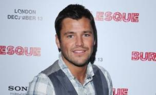 Mark Wright has been spotted out with Lucy Mecklenburgh (PA)