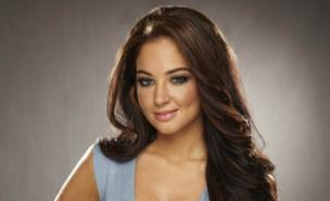 Tulisa will be on the judging panel for The X Factor final (ITV)
