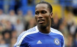 Didier Drogba is a transfer target for Bayern Munich (PA)