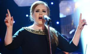 The likes of Adele helped give pop its most successful 12 months in 12 years (PA)