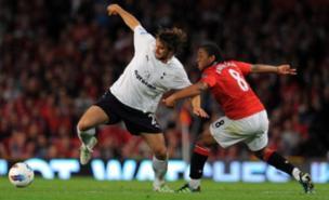 Niko Kranjcar is a QPR transfer target (AFP/Getty Images)