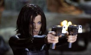 Kate Beckinsale's Underworld: Awakening has topped US film charts
