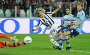 Milos Krasic is a Chelsea transfer target (Getty Images)