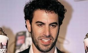 Sacha Baron Cohen is rumoured to be planning a red carpet skit