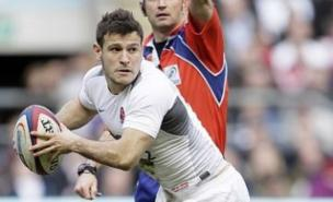 Danny Care has been questioned by police over an alleged sexual assault.