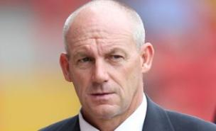 Steve Coppell has been appointed director of football at Crawley Town (Getty)