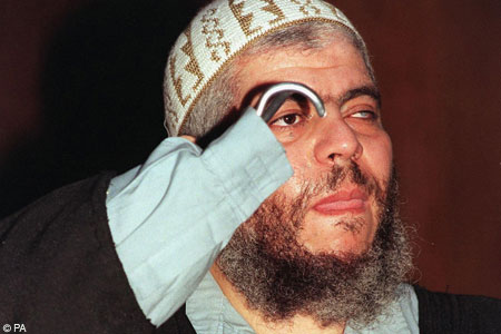 Abu Hamza guilty: Hate cleric convicted of 11 terrorism charges in New York