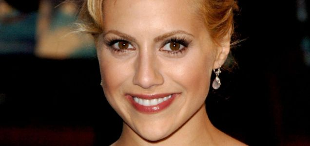 Hollywood star Brittany Murphy