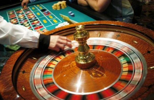 How To Play Roulette Uk